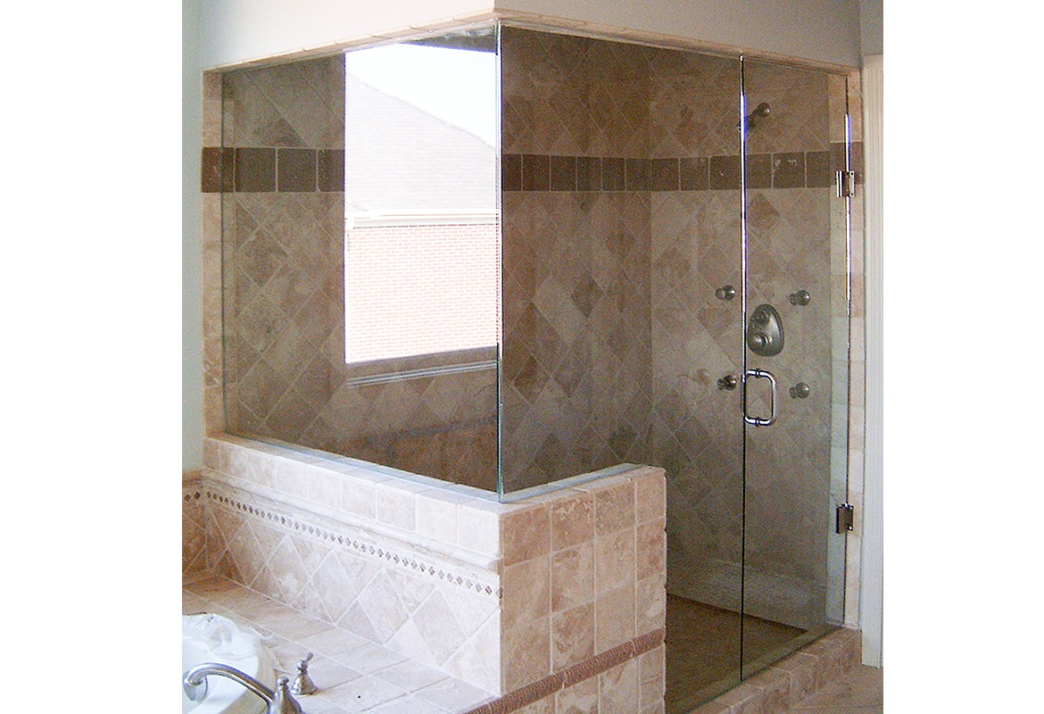 Dickey's Glass | Custom Glass and Mirrors Installed for Cincinnati ...